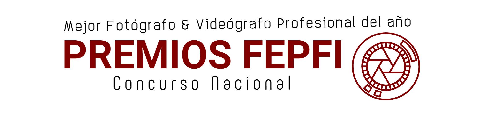 Concurso Nacional de Fotografía y Video Profesional