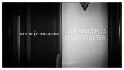TOMÁS CRISTÓBAL - LA LIBERTAD EMPIEZA EN NUESTRO INTERIOR